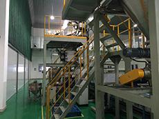 自动装卸料生产线